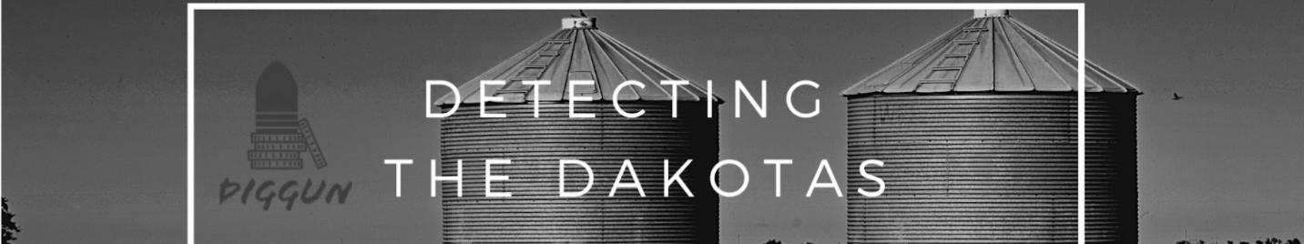 Metal Detecting South Dakota